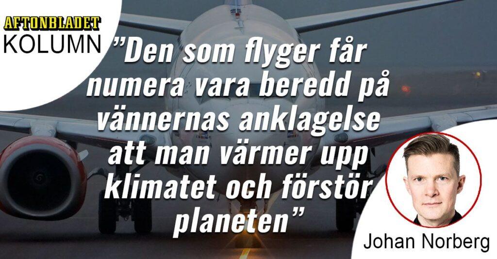Citat Johan Norberg