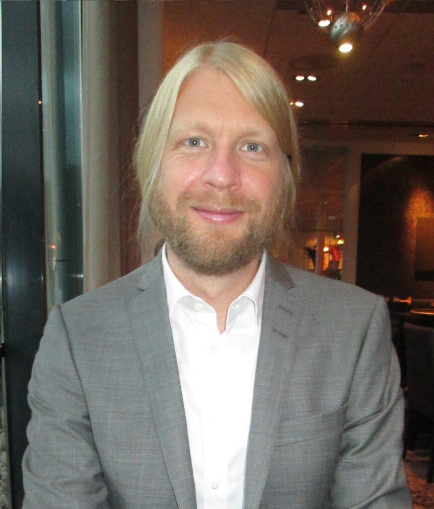 Jakob Rosén