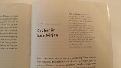 Bild på sidor i en bok