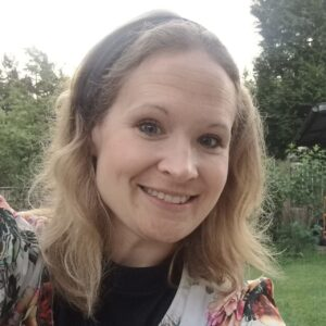 Carolina Frödin