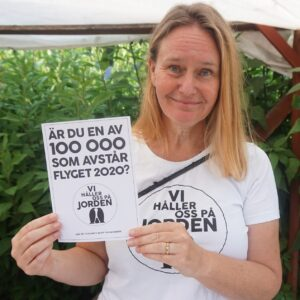 Karin Ekström
