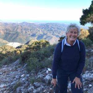 Anne, Spain