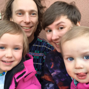 Familjen Ytterbrink Nordenskiöld
