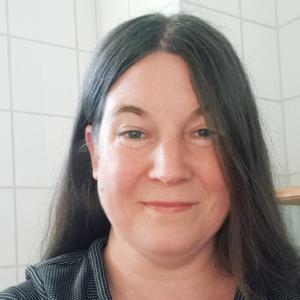 Åsa Sohlgren