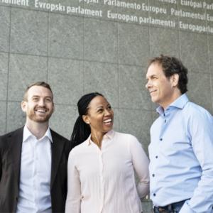EU-parlamentariker ansluter sig till Flygfritt 2021